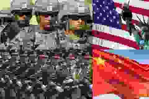 Chiến tranh Trung - Mỹ liệu có xảy ra?