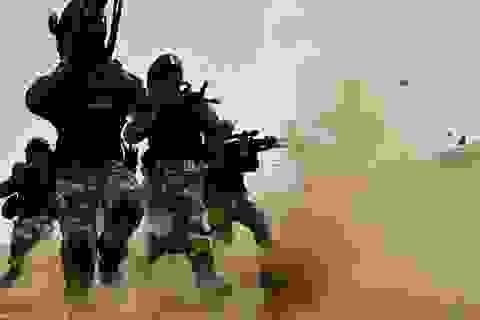 Trung Quốc thử nghiệm hơn 20 thiết bị chống khủng bố mới ở Tân Cương