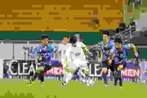 Giải U21 Quốc tế - Bước đệm quan trọng cho SEA Games 29