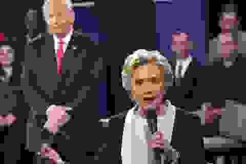 Gần một nửa cử tri Mỹ gốc Việt ngả về bà Clinton