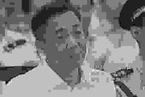 Clip hàng loạt quan tham Trung Quốc lên truyền hình thú tội