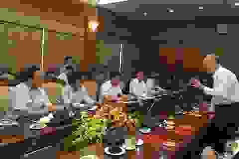 """Mong muốn Hà Nội có con đường mang tên """"Cách mạng tháng Tám"""""""