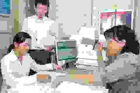 Xếp lương công chức đã có thời gian đóng BHXH