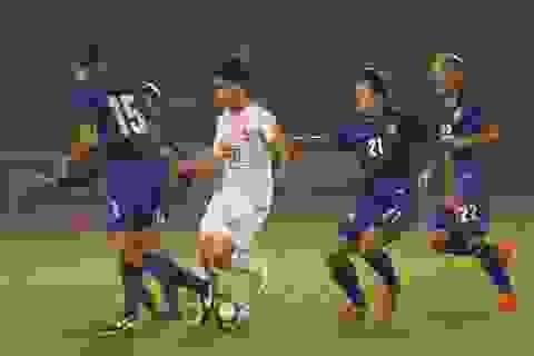 HLV U21 Thái Lan phủ nhận đá rắn để thắng U21 HA Gia Lai