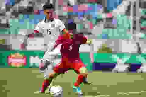 Vì sao Công Vinh từ chối đá luân lưu cho đội tuyển Việt Nam?