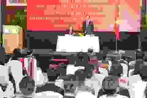 Chủ tịch nước bắt đầu chuyến thăm cấp Nhà nước tới Singapore