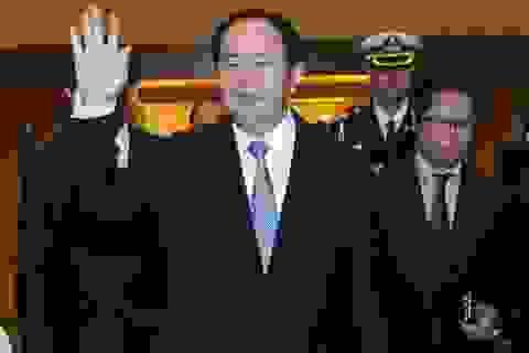 Chủ tịch nước: Việt Nam luôn chào đón các nhà đầu tư Singapore