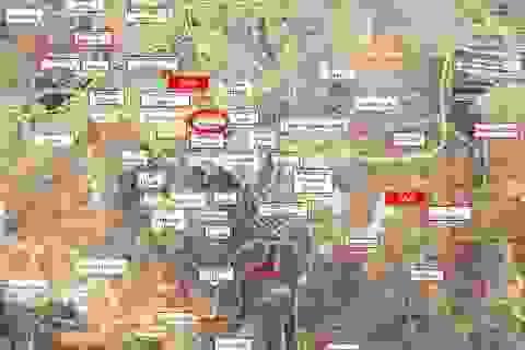 Cục diện chiến sự Aleppo mới nhất