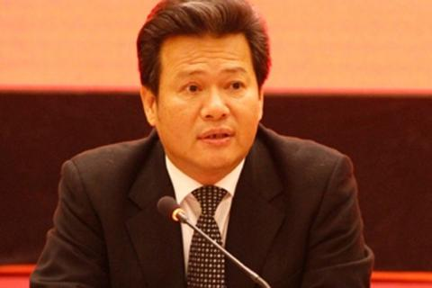 Trung Quốc điều tra tham nhũng cựu quan chức phụ trách vấn đề Đài Loan