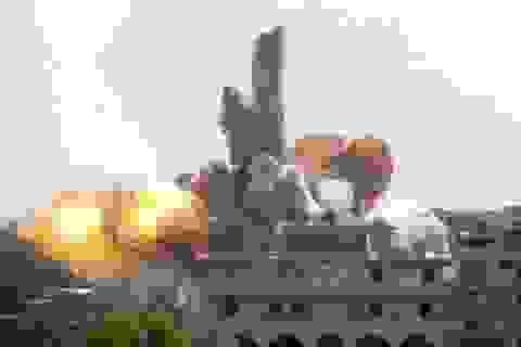 Cuộc chiến Aleppo: Nga dồn sức cho trận tuyến cuối cùng?