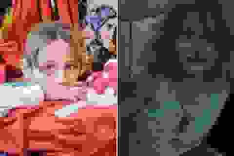 Cuộc chiến Syria: Thêm ám ảnh về nỗi đau trẻ nhỏ