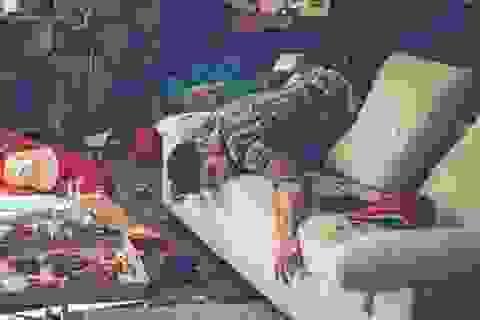 """Những thói quen cuối tuần """"tàn phá"""" giấc ngủ"""