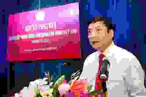 Ông Bùi Văn Cường được bầu vào chức danh Chủ tịch Tổng LĐLĐ VN