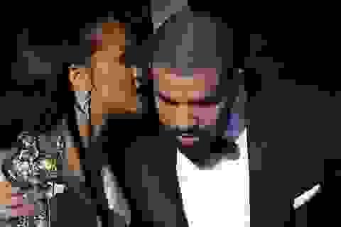 Rihanna chính thức hò hẹn với Drake