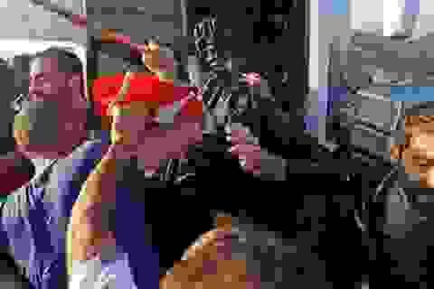 """Gia nhập EU không còn là """"con bài mặc cả"""" với Thổ Nhĩ Kỳ"""