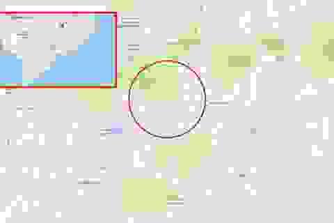3 cán bộ bảo vệ rừng bị bắn chết, 10 người bị thương