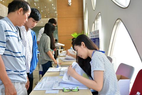 Học sinh giỏi 3 năm THPT rộng cửa vào Đại học Hoa Sen