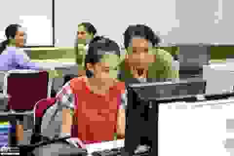 Xét tuyển NVBS vào nhóm ngành Môi trường - ĐH Hoa Sen: Cơ hội trúng tuyển cao