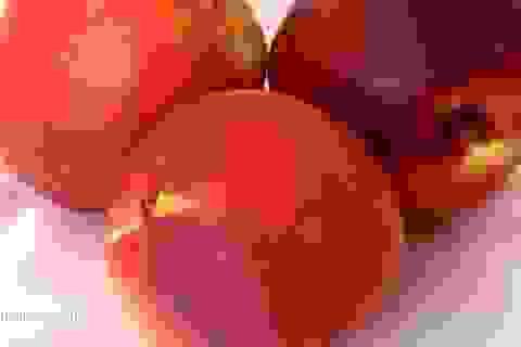 Trái đào giúp làm đẹp, chống ung thư và béo phì