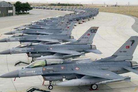 Vì sao Erdogan cấm Mỹ dùng căn cứ Incirlik sau đảo chính?
