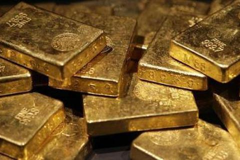 Đào được kho vàng 100 kg trong ngôi nhà thừa kế