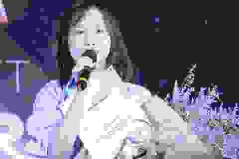 Cô gái Vũng Tàu lên ngôi Thủ lĩnh tân sinh viên Học viện Ngoại giao