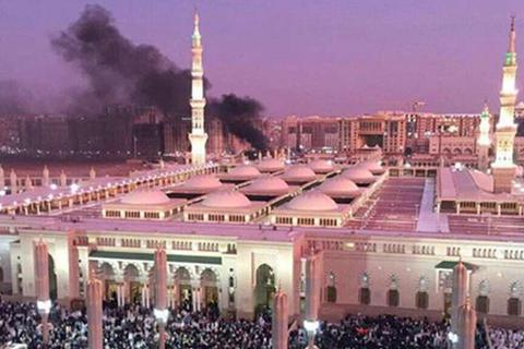 Ả rập Xê út rúng động bởi đánh bom liên hoàn ở 3 thành phố