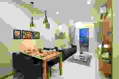 Ưu đãi lớn khi mua căn hộ Luxury Home đẳng cấp ngay trung tâm quận 7