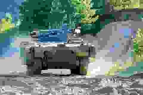 Điều chưa biết về xe chiến đấu Kurganets trong Ngày chiến thắng