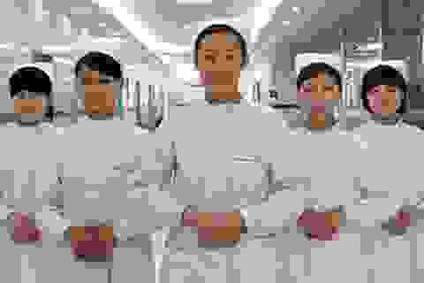 Nhật Bản có nhu cầu lớn về điều dưỡng y tế của Việt Nam