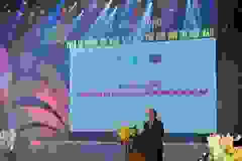 Lễ phát động Tuần lễ hưởng ứng ngày Tiết kiệm thế giới năm 2016 tại Việt Nam