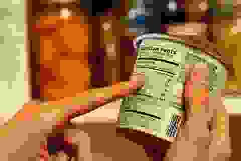 Đọc nhãn sản phẩm: Vì sao cần thiết?