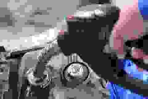 Đình chỉ hoạt động 2 tháng vì bán xăng kém chất lượng