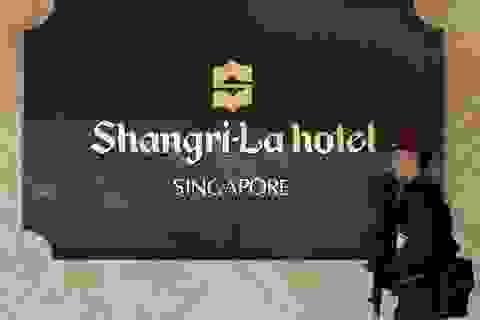 Những điểm đáng chú ý của Đối thoại Shangri-La 2016
