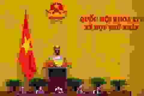 Thường vụ Quốc hội khoá mới giới thiệu nhân sự bầu Tổng Kiểm toán nhà nước