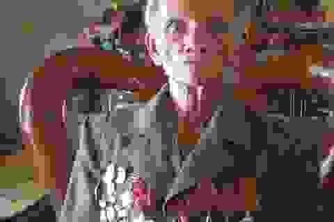 Số phận đau đớn của người thương binh nặng, lãnh đạo huyện Lục Nam nói gì?