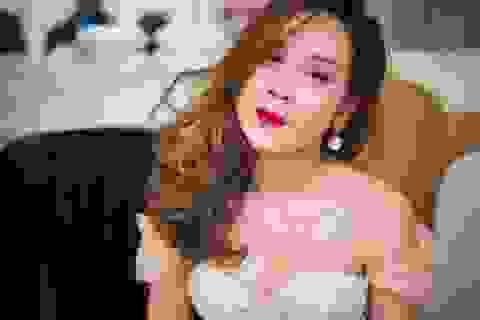Cận cảnh nhan sắc sau phẫu thuật thẩm mỹ của Lưu Hương Giang