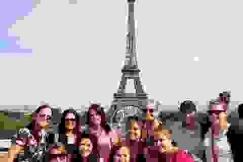 40 suất học bổng tiến sĩ toàn phần tại Cộng hòa Pháp năm 2016