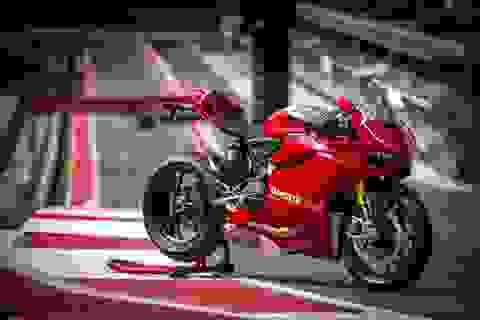 Ducati có thể sẽ lại đổi chủ