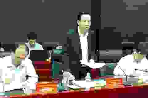 Bộ trưởng Đào Ngọc Dung: Đà Nẵng phải đột phá về nhân lực chất lượng cao