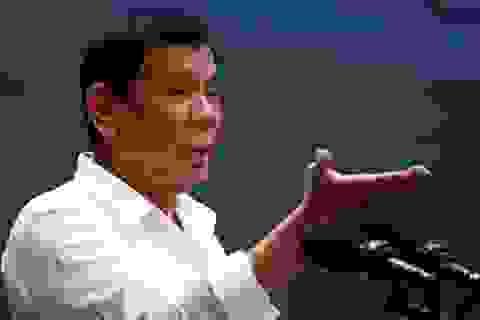 Trung Quốc đề nghị cấp miễn phí 14 triệu USD vũ khí cho Philippines