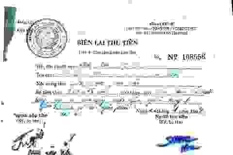 Hà Nội: Mua đất xây nhà ở 18 năm, cơ quan thi hành án bất ngờ vào kê biên bán đấu giá