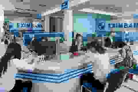 """Vi phạm Thông tư 36, Eximbank """"nắm"""" 9,16% vốn Sacombank"""