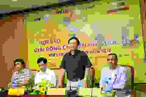 Đội tuyển bóng chuyền Việt Nam không dễ chinh phục cúp vô địch VTV Cup