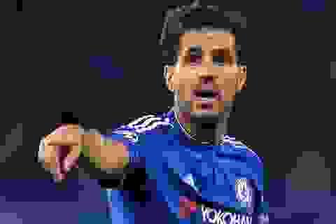 8 danh thủ thi đấu cho cả Arsenal lẫn Chelsea
