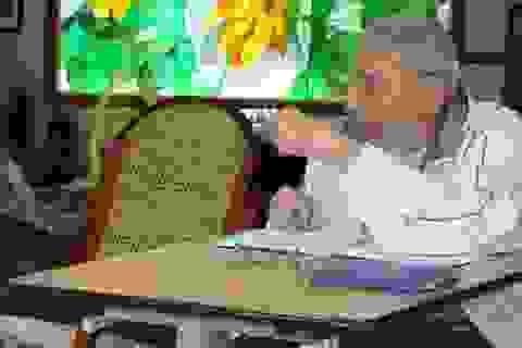 Cựu Chủ tịch Cuba Fidel Castro lên tiếng về chuyến thăm của Tổng thống Obama