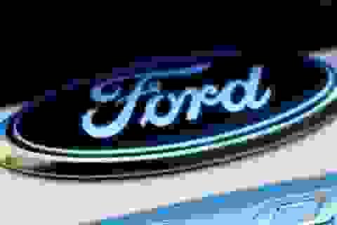Vi phạm quy định môi trường, Ford bị phạt hơn 1 triệu USD