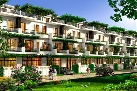 6 lý do hoàn hảo để đầu tư Five Star Eco City