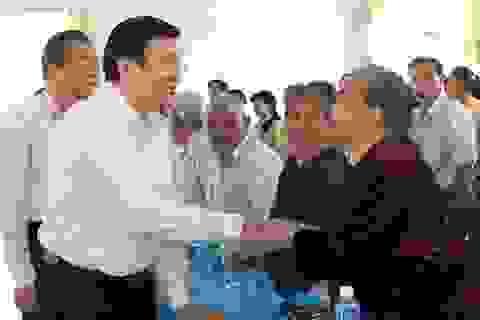 Nghĩ về tâm sự mới đây của nguyên Chủ tịch nước Trương Tấn Sang