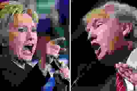 Những điểm then chốt sẽ báo trước kết quả bầu cử Mỹ
